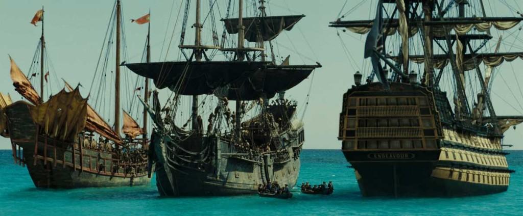 Libertalia, utopie de pirates