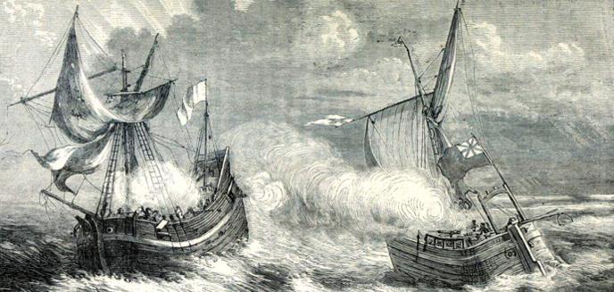 Madagascar et la piraterie