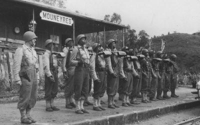 Les tirailleurs malgaches et la Première Guerre mondiale