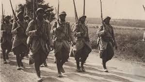 tirailleurs malgaches