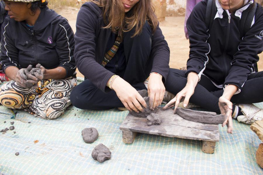 Artisans - Atelier de poterie