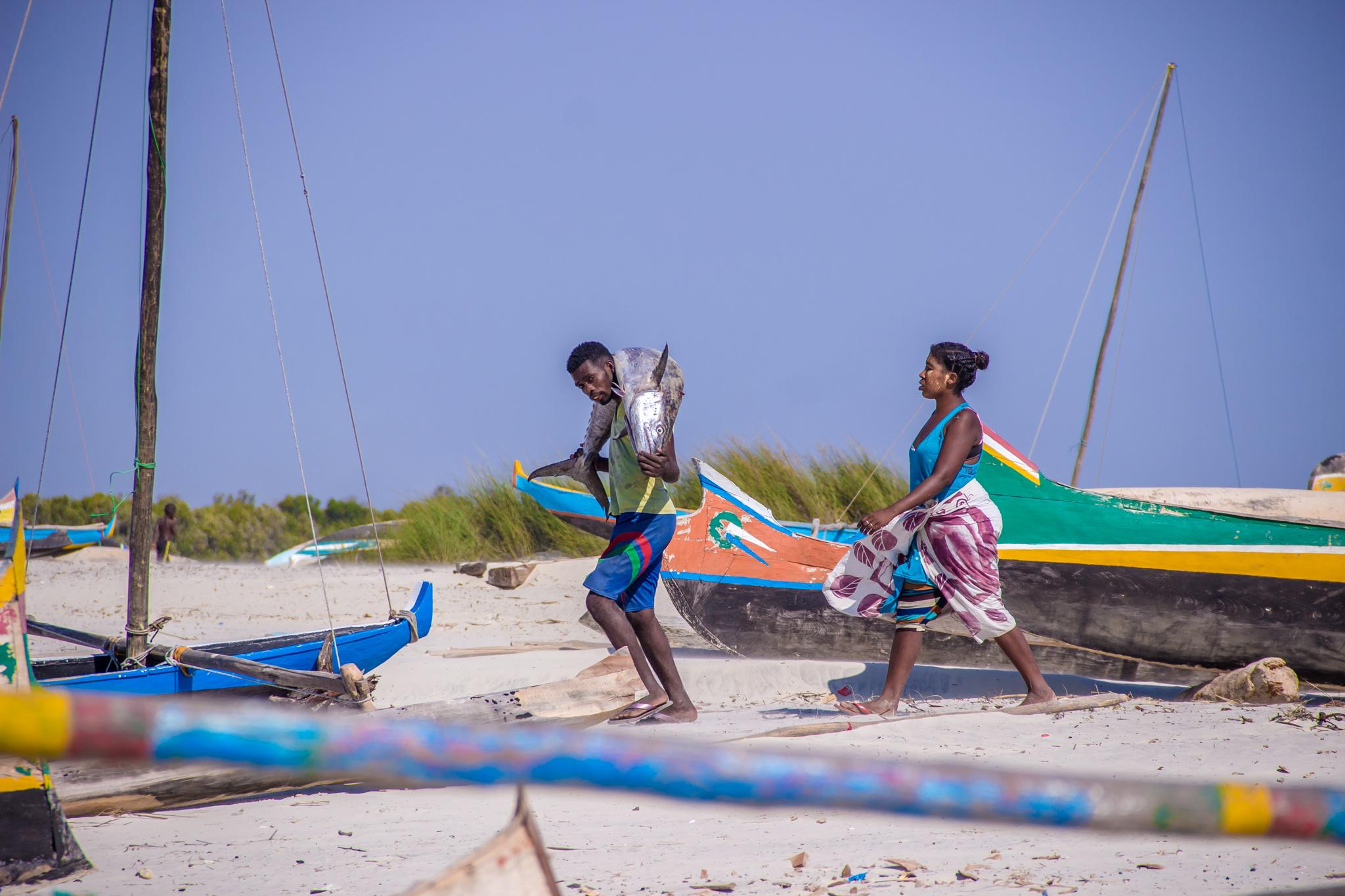 Madagascar – Vacances équipe Morondava 13