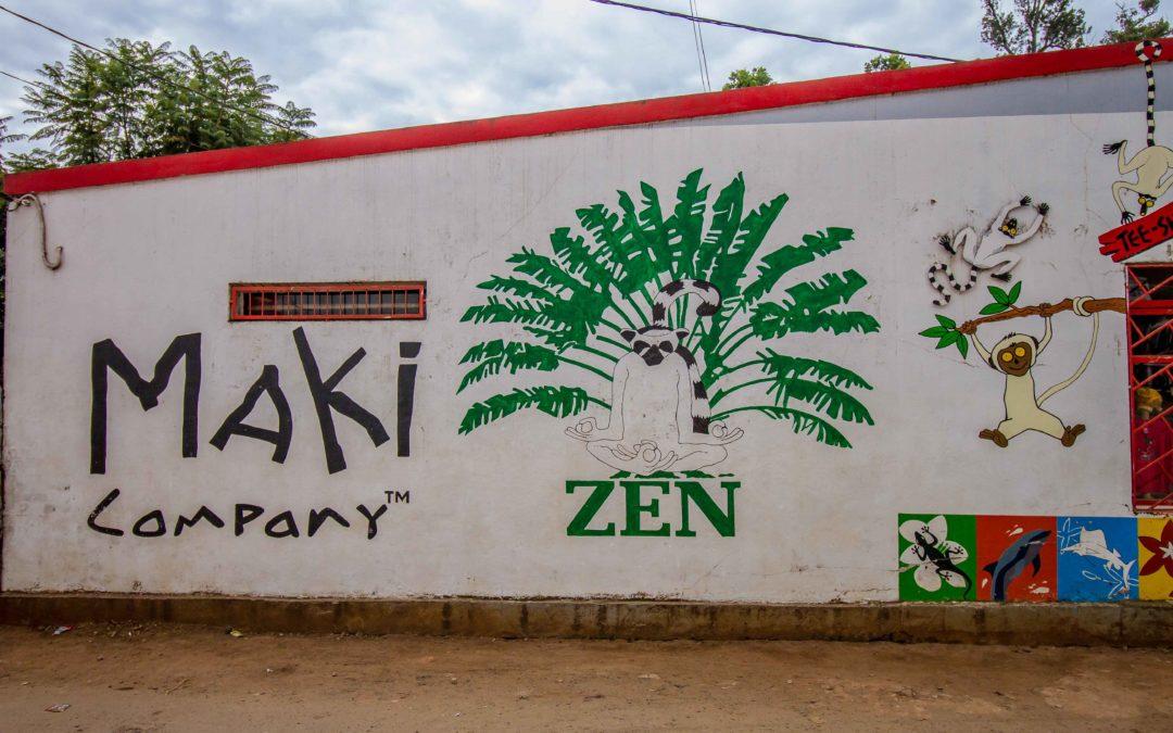 Guide du voyageur à Madagascar