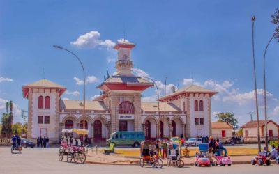 Antsirabe, la douceur au cœur des Hautes Terres