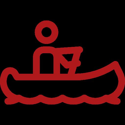 icon pirogue