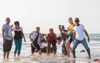 La sécurité des touristes à Madagascar