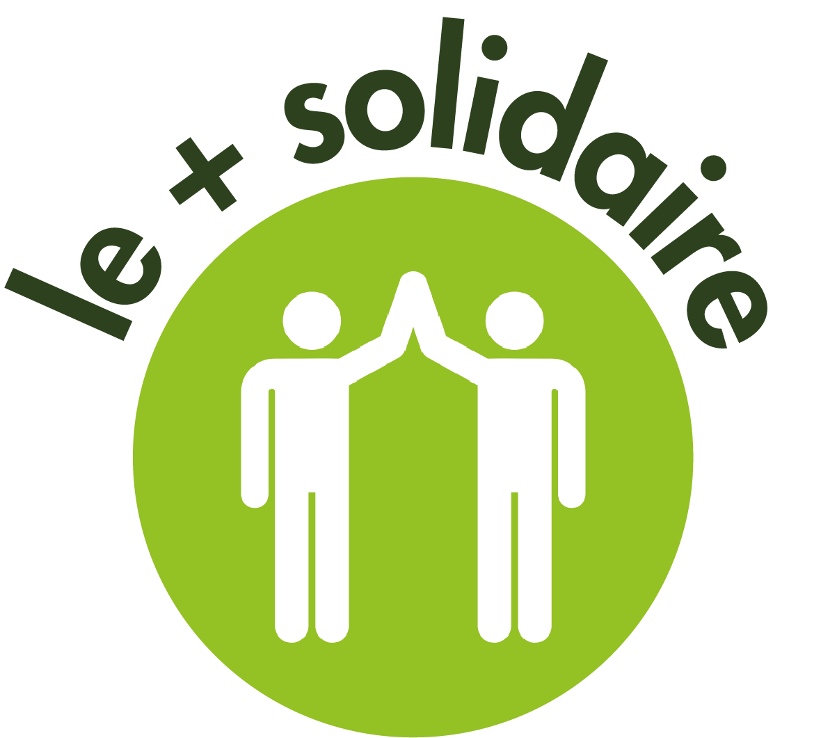 GL icone - le + solidaire