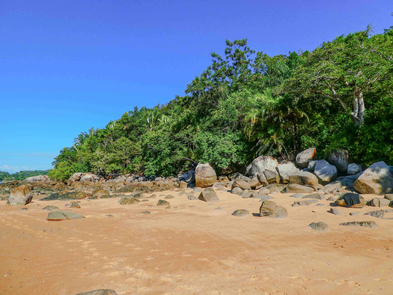 Madagascar - Parc de Lokobe