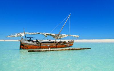 MADAGASCAR – Plages de sable blanc et mer d'Emeraude : le nord tout en couleurs (15 jours)