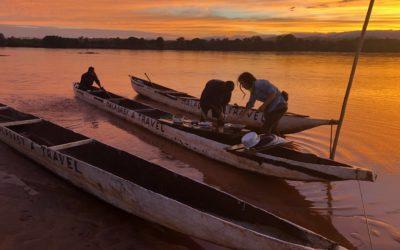 MADAGASCAR – La route de l'aventure : découverte des hautes terres et descente du fleuve Tsiribihina (15 jours)
