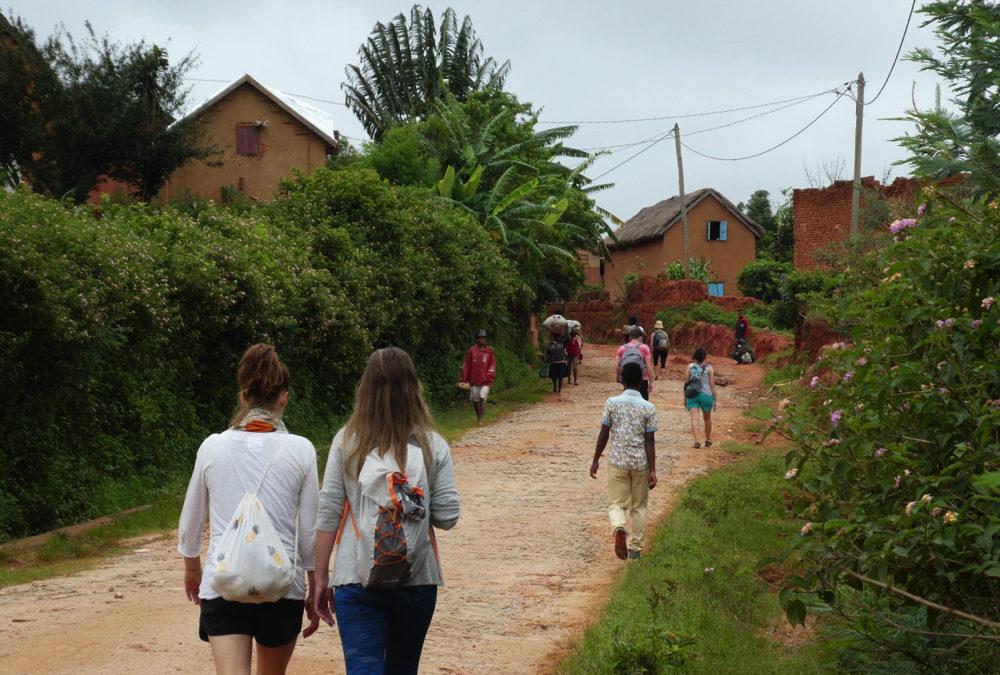 Echappées à Ambositra, capitale de l'artisanat !