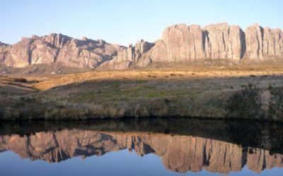 MADAGASCAR – Aventure trek, à la conquête des sommets du massif de l'Andringitra (14 jours)