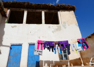 Maroc - R'bat, chez Hamou