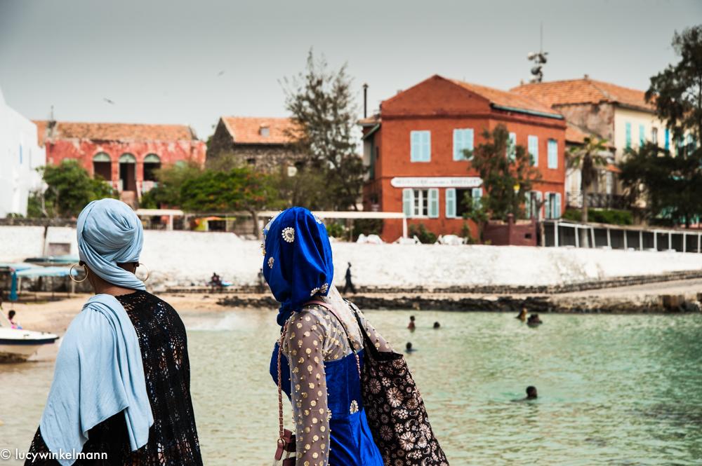 Sénégal - Île de Gorée