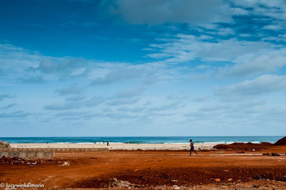 Sénégal - Dakar (Lucy Winkelmann)