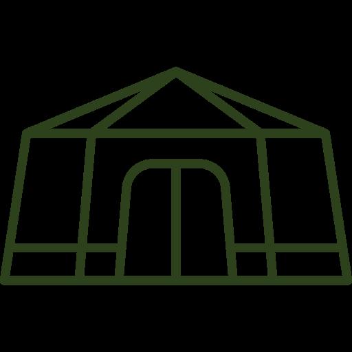 yurt icone