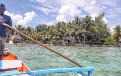 MADAGASCAR – Escapade à Sainte Marie : des îles et des lémuriens (13 jours)