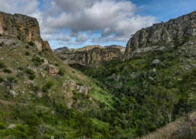 Madagascar - Isalo