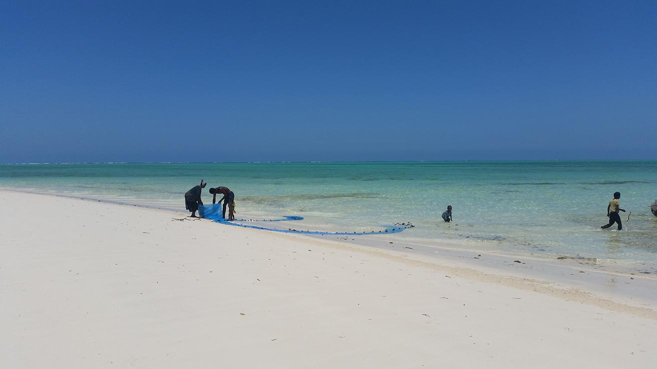 Madagascar - Salary