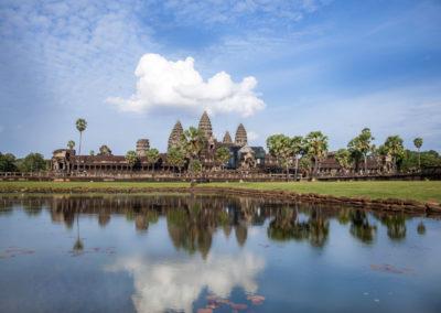 Cambodge - Angkor Wat 3