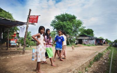 CAMBODGE – Immersion solidaire (12 jours)
