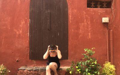 Dakar, la teranga : récit d'une première journée