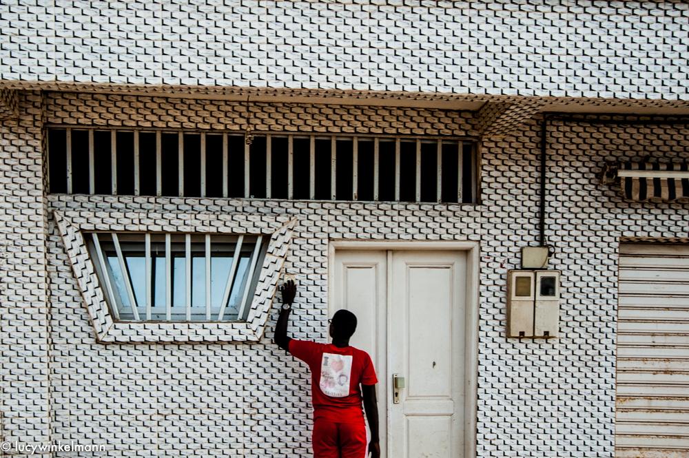 Sénégal - Dakar (Lucy Winkelmann) 7