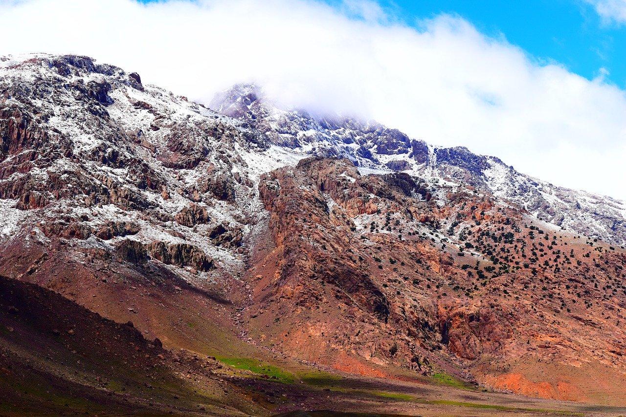 Maroc - Atlas
